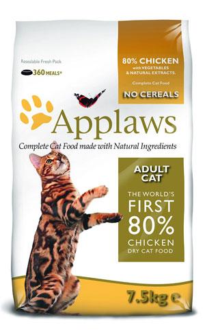 Applaws Adult Katzenfutter
