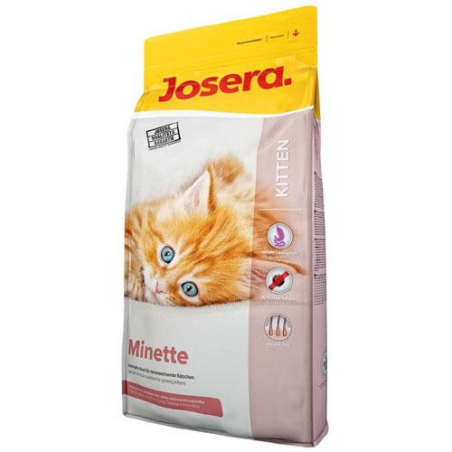 Josera Minette Kittenfutter