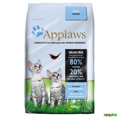 Applaws Katzenfutter Für Kätzchen Kittenfutter Test