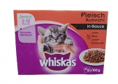 Whiskas Junior